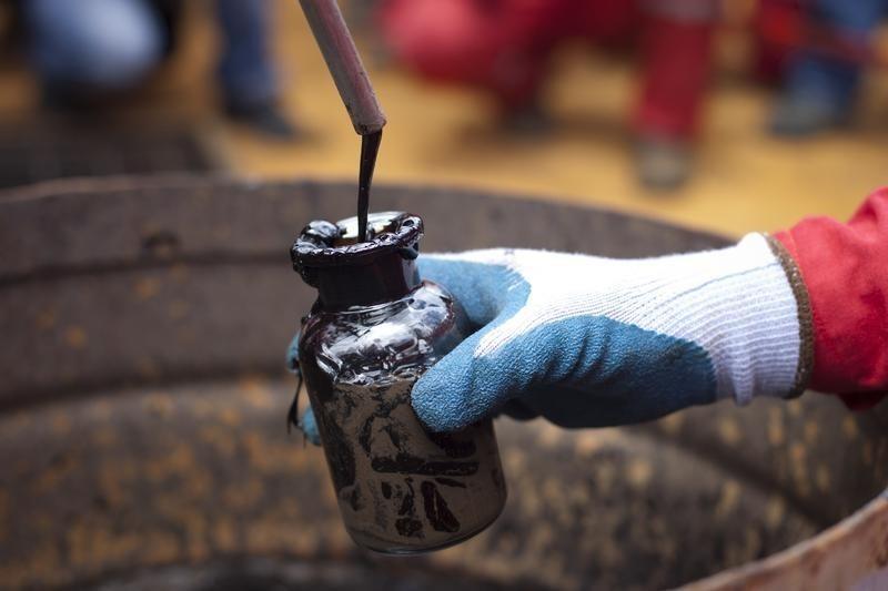 Giá dầu lên 100 USD/thùng hay không sẽ phụ thuộc vào hai quốc gia này