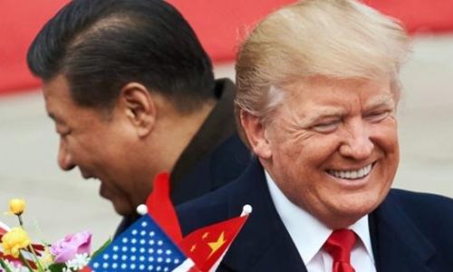 Mỹ có thể dồn toàn lực cho cuộc chiến thương mại với Trung Quốc