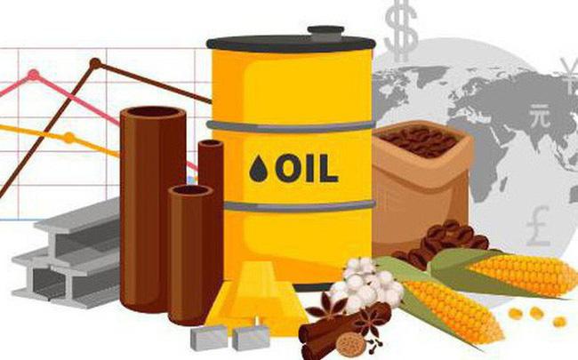 Thị trường ngày 03/9: Giá dầu và vàng cùng lao dốc