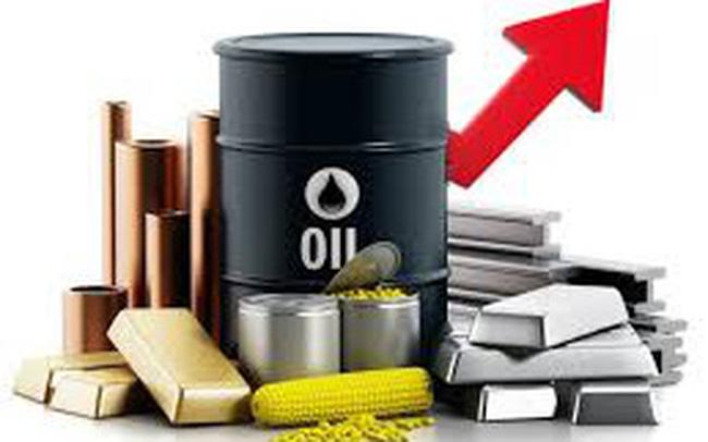 Thị trường ngày 10/9: Dầu Brent bật tăng trở lại lên trên 40 USD/thùng, vàng tiếp đà tăng