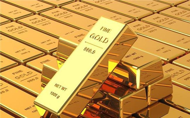 Giá vàng có thể lên đến 1.520 USD/ounce?