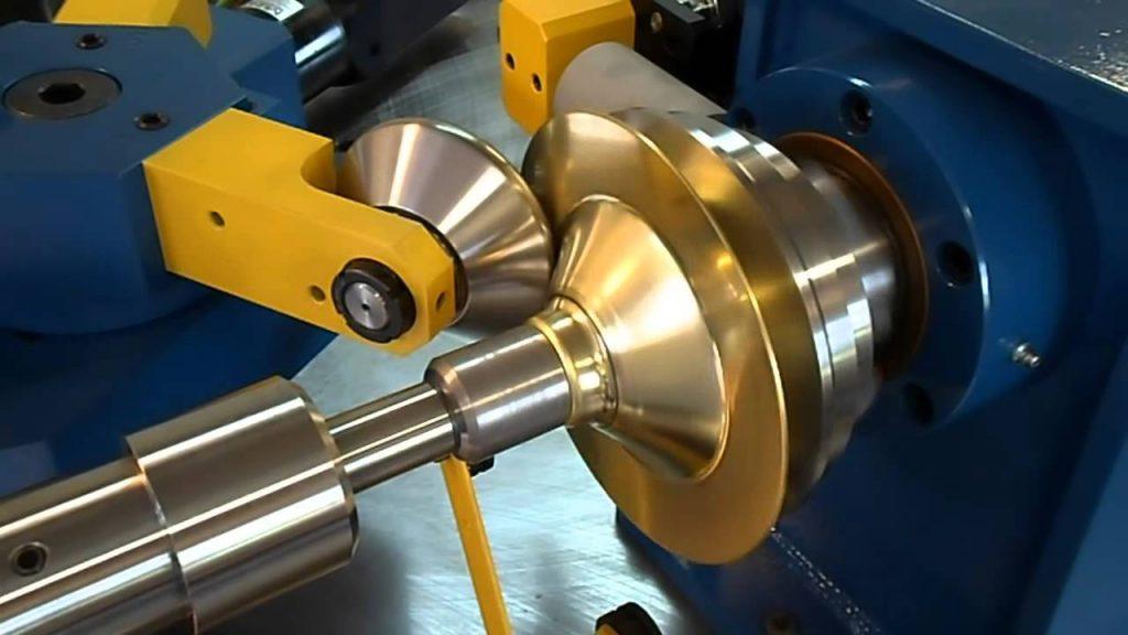Một số phương pháp xử lý bề mặt kim loại xi mạ