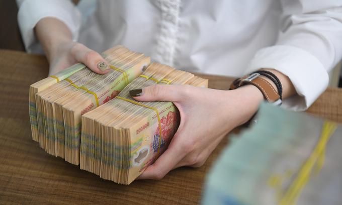 Ủy ban Kinh tế: Bội chi năm 2020 có thể tới 5% GDP